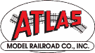 Atlas Model Railroad Co.