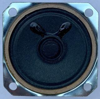 2 inch diameter speaker (8 ohm)