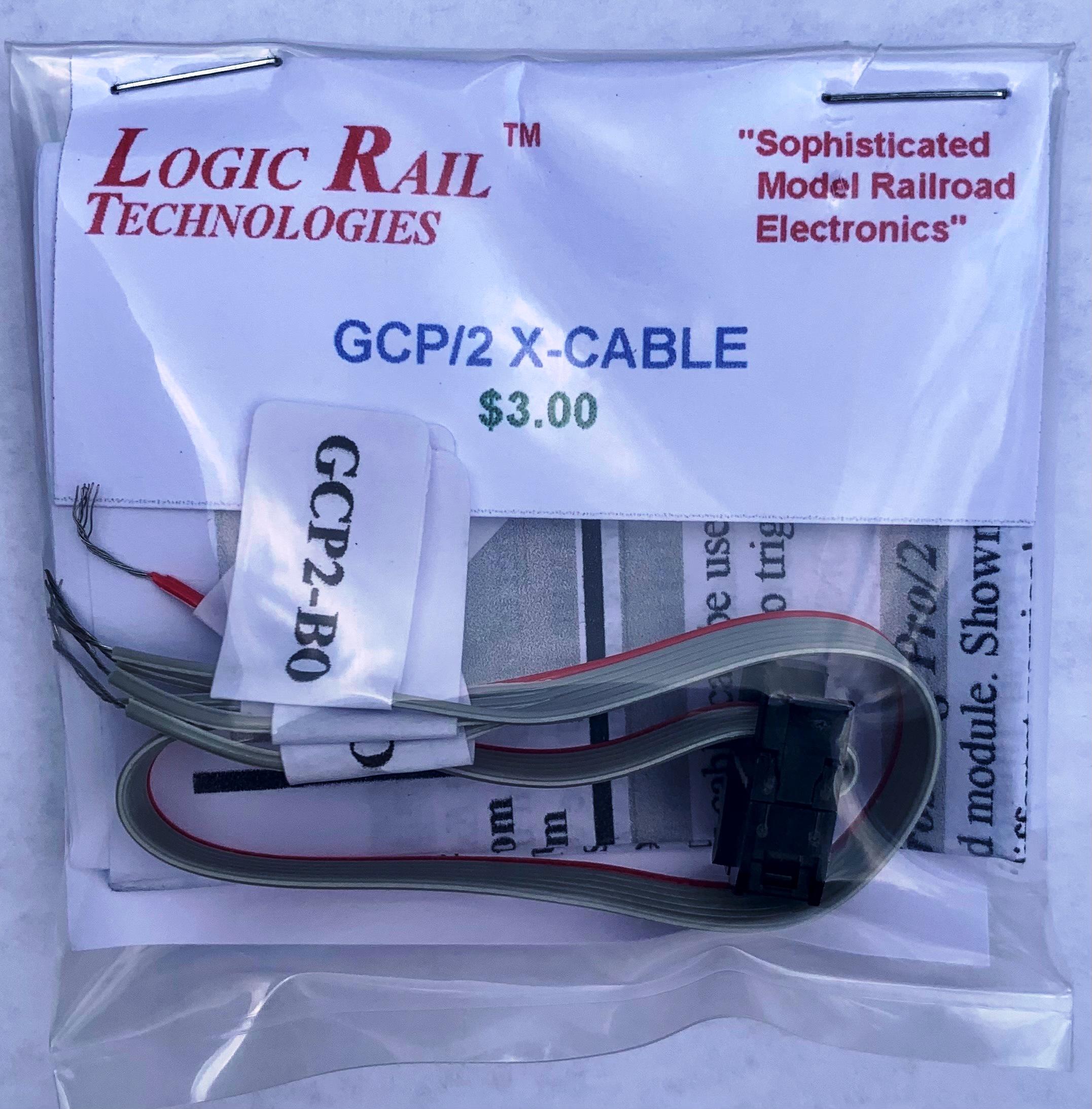 GCP/2 X-CABLE