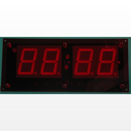 LocoNet Fast Clock (Large)