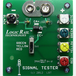 Signal Tester