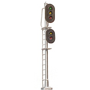 3/2-light vertical signal (HO scale)