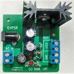 12V DC Power Source Regulator