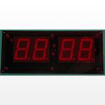 LocoNet Fast Clock (Large) (w/o wall transformer)